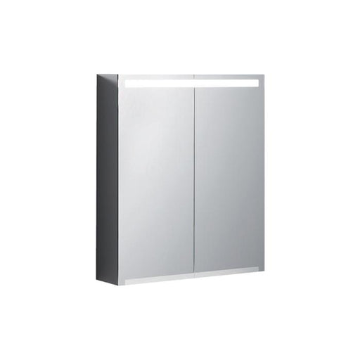 Geberit Option 60cm Mirror Cabinet - Unbeatable Bathrooms