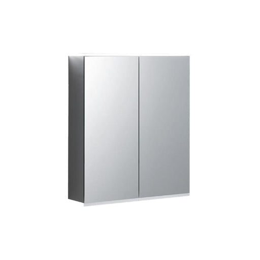 Geberit Option Plus 60cm Mirror Cabinet - Unbeatable Bathrooms