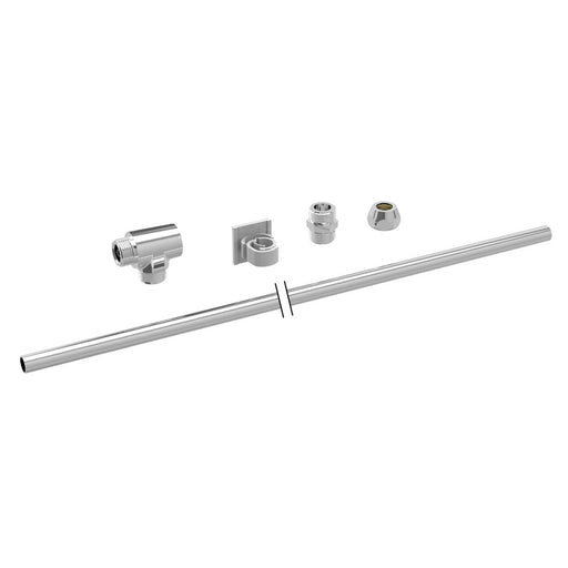Geberit Tuma Water Supply Connection Set 147.034.00.1