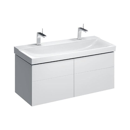 Geberit Xeno2 120cm Vanity Unit - Unbeatable Bathrooms