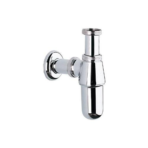 Grohe 1-1/4 Inch Bottle Trap - Unbeatable Bathrooms