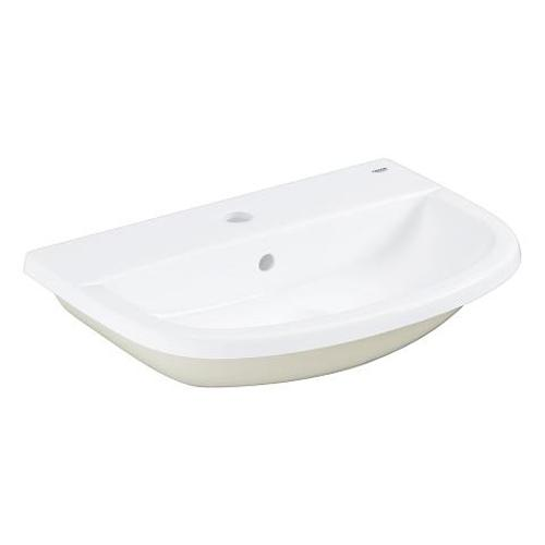 Grohe Bau Ceramic Counter Drop in Basin - Unbeatable Bathrooms