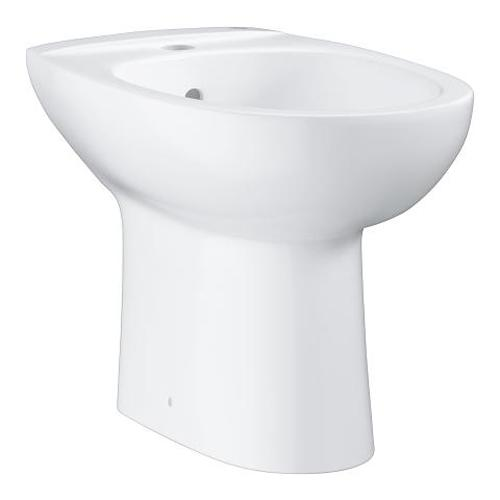 Grohe Bau Ceramic Floor Standing Bidet - Unbeatable Bathrooms