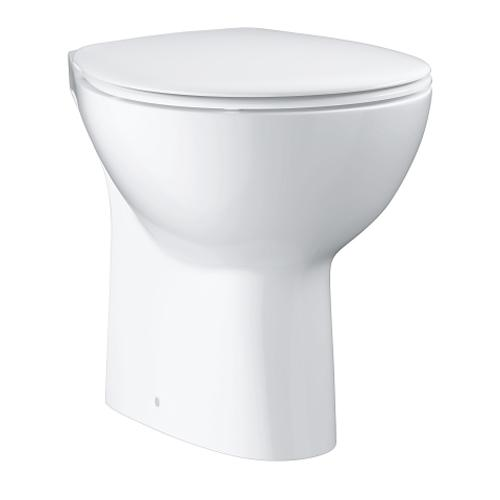 Grohe Bau Ceramic Floor Standing WC - Unbeatable Bathrooms
