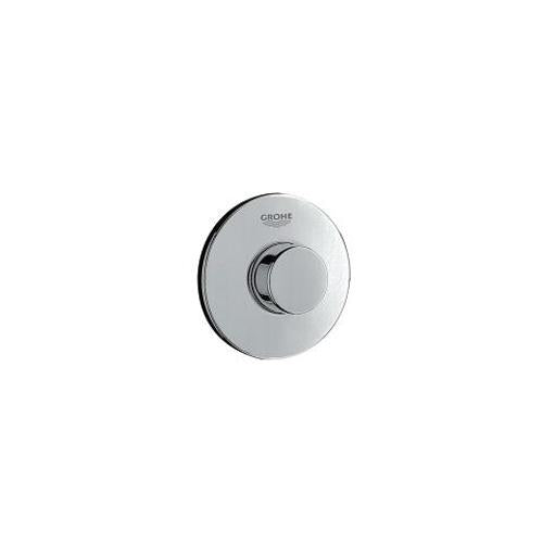 Grohe Chrome Air Button - Unbeatable Bathrooms