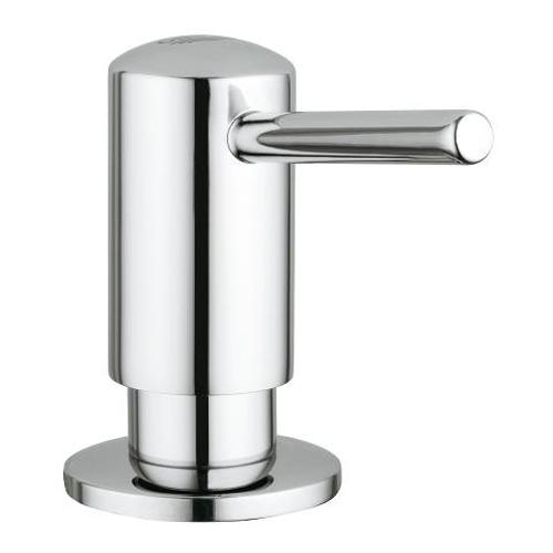 Grohe Contemporary Soap Dispenser - Unbeatable Bathrooms
