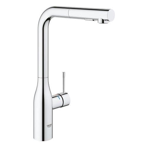 Grohe Essence 1/2 Inch Single Lever Sink Mixer with Maximum Flexibility - Unbeatable Bathrooms