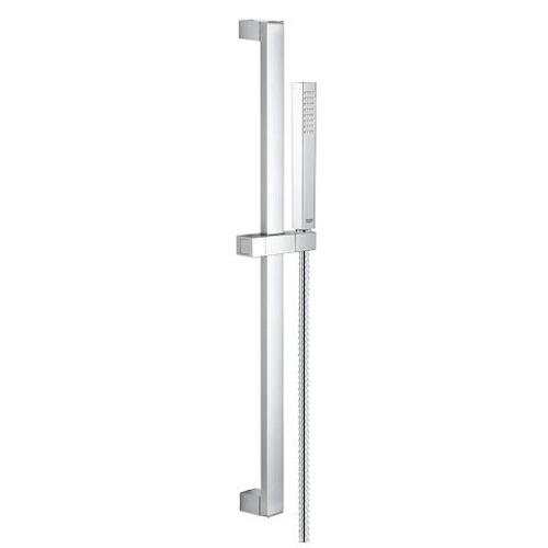 Grohe Euphoria Cube Stick Shower Rail Set with 1 Spray - Unbeatable Bathrooms
