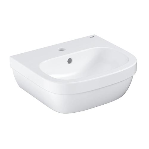Grohe Euro Ceramic Alpine White Handrinse Basin - Unbeatable Bathrooms