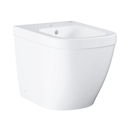 Grohe Euro Ceramic Floor Standing Bidet - Unbeatable Bathrooms