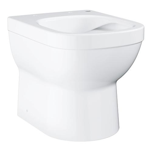 Grohe Euro Ceramic Floor Standing WC With Pure Guard - Unbeatable Bathrooms