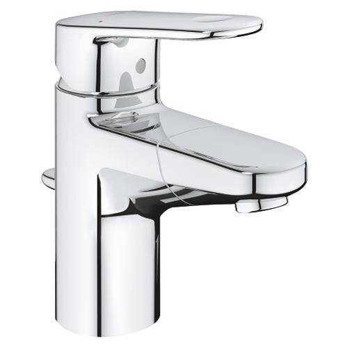 Grohe Europlus 1 2 Inch Small Size Basin Mixer With Extractable Spout