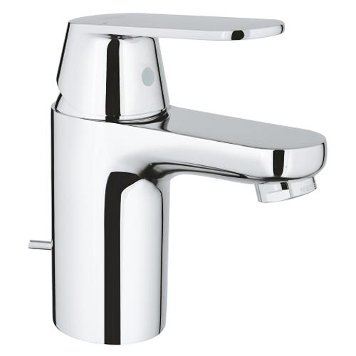 Grohe Eurosmart Cosmopolitan 1/2 Inch Small Size Basin Mixer with High Grade Coating - Unbeatable Bathrooms