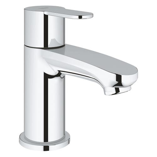 Grohe Eurostyle Cosmopolitan Extra Small Size Pillar Tap - Unbeatable Bathrooms