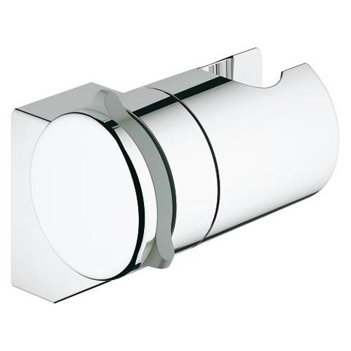 Grohe New Tempesta Wall Hand Shower Holder - Unbeatable Bathrooms