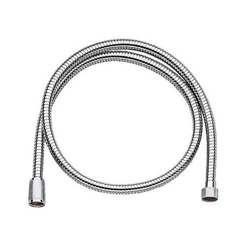Grohe Relexaflex Long Life 1500mm Metal Shower Hose - Unbeatable Bathrooms