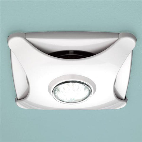 HiB Air Star Fan - Unbeatable Bathrooms