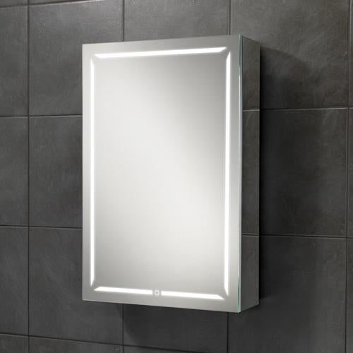 HiB Groove Cabinet - Unbeatable Bathrooms