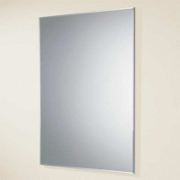 HiB Joshua Mirror - Unbeatable Bathrooms