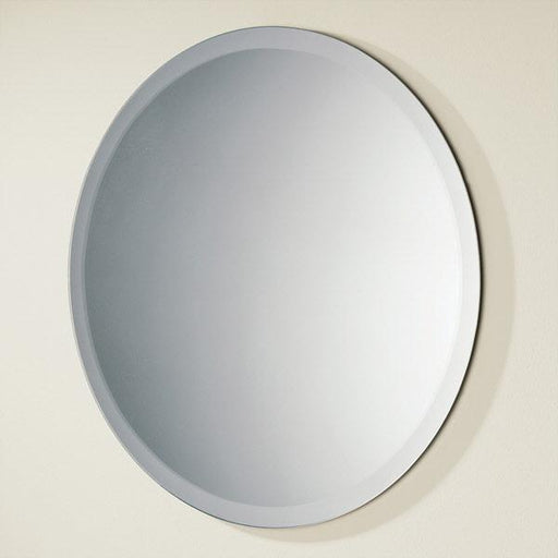 HiB Rondo Mirror - Unbeatable Bathrooms