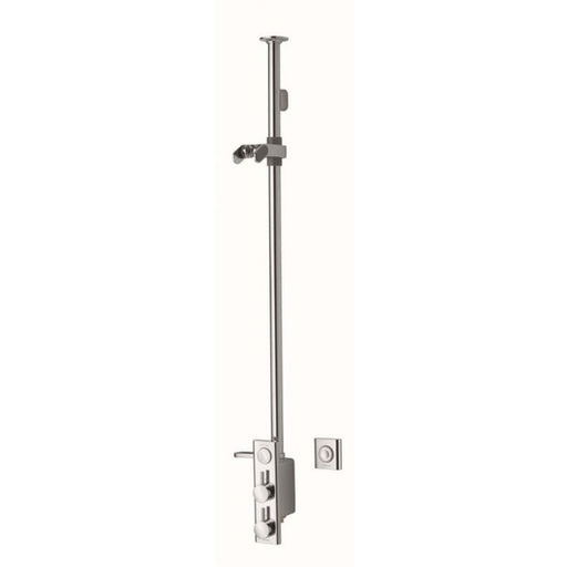 HiQu Smart Shower Exposed with Remote Control - Unbeatable Bathrooms