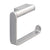 Vado Infinity Wall Mounted Paper Holder - Unbeatable Bathrooms