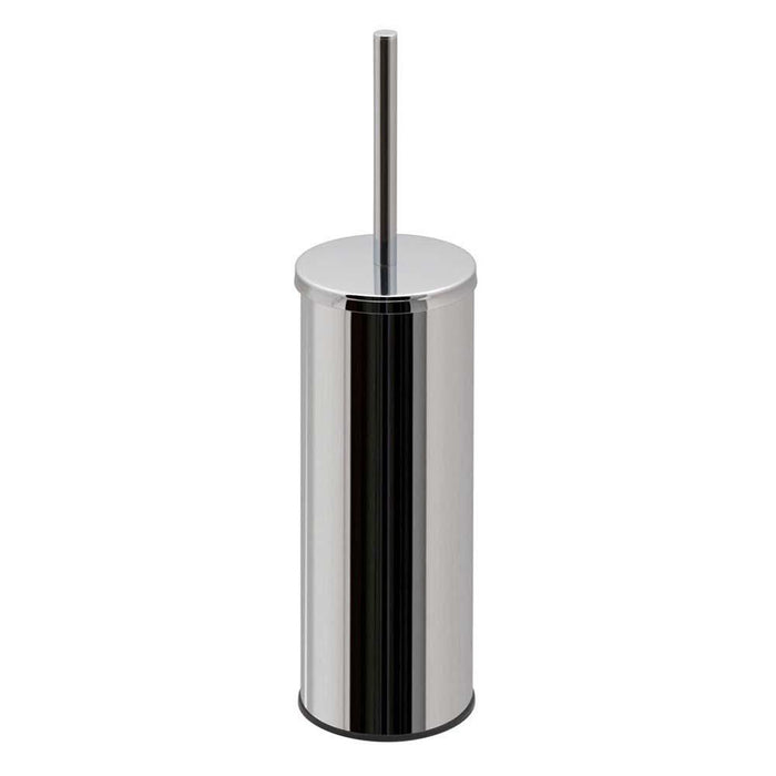 Vado Infinity Wall Mounted Toilet Brush & Holder - Unbeatable Bathrooms