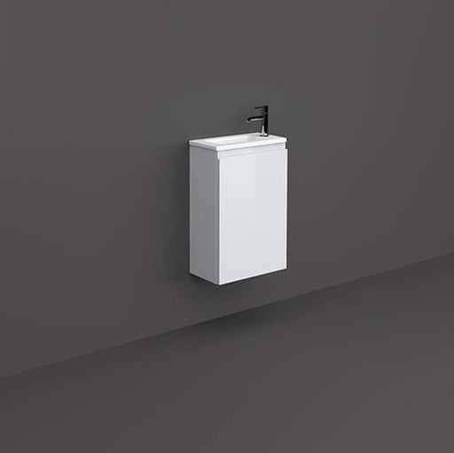 Rak Joy 40cm Wall Hung Vanity Unit - Unbeatable Bathrooms