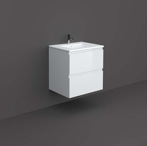 Wall Hung Bathroom Furniture