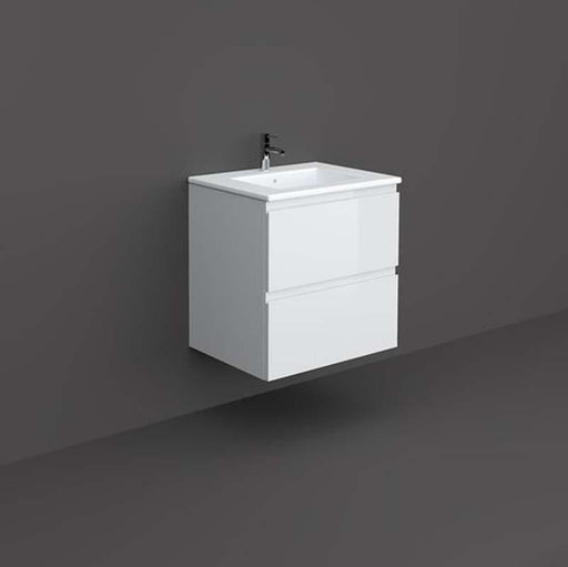 Rak Joy Wall Hung Vanity Unit - Unbeatable Bathrooms