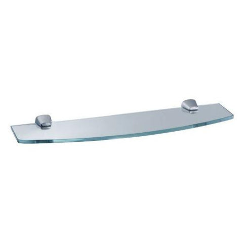 Keuco City.2 Pair of Shelf Brackets 02710 - Unbeatable Bathrooms