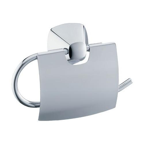Keuco City.2 Toilet Paper Holder 02760 - Unbeatable Bathrooms