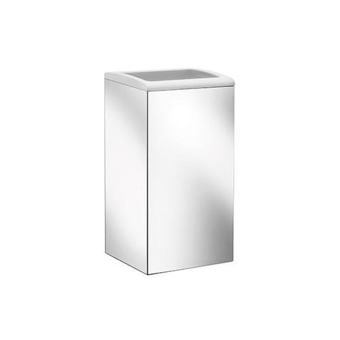 Keuco Collection Moll Waste Bin 12788 - Unbeatable Bathrooms