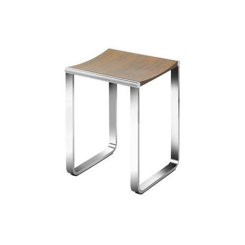 Keuco Elegance Bathroom Stool 11682 - Unbeatable Bathrooms