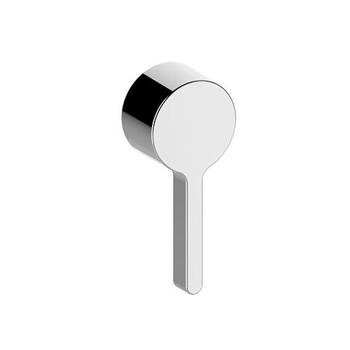 Keuco Ixmo Chrome-Plated Single Lever Mixer or Handles 59551 - Unbeatable Bathrooms