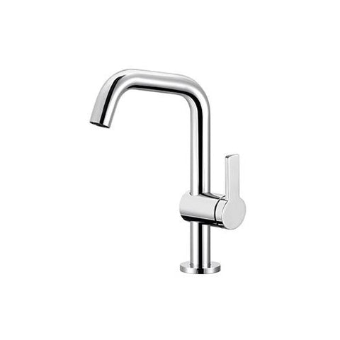 Keuco Plan Blue Single Lever Basin Mixer 53905 - Unbeatable Bathrooms