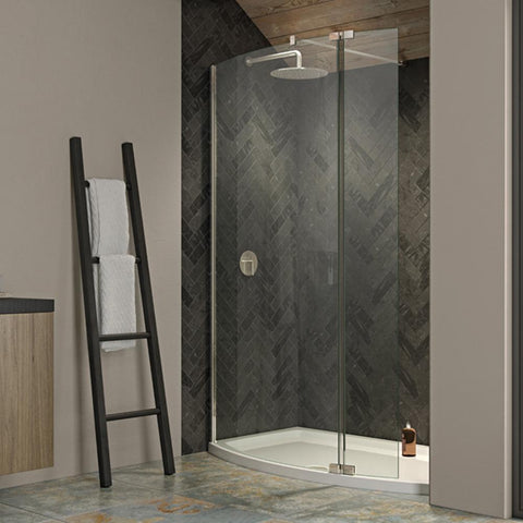 Kudos Ultimate2 Corner 10mm Glass Packages - Unbeatable Bathrooms