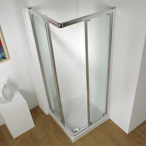 Kudos Original Straight Slider Door - Unbeatable Bathrooms