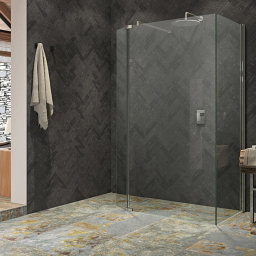 Kudos Ultimate2 8mm Wetroom Panels - Unbeatable Bathrooms