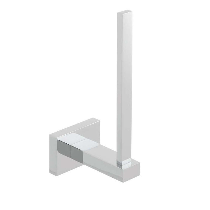 Vado Level Spare Wall Mounted Paper Holder - Unbeatable Bathrooms