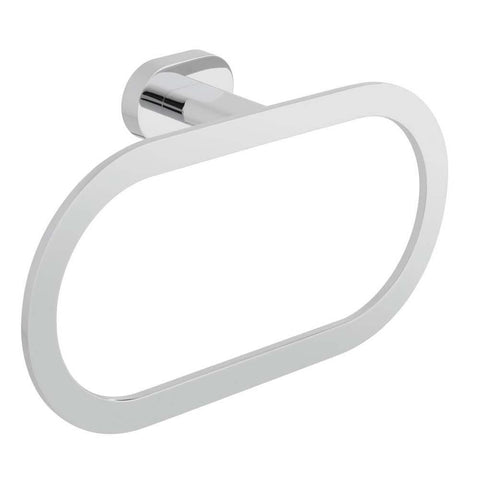 Vado Life Wall Mounted Towel Ring - Unbeatable Bathrooms