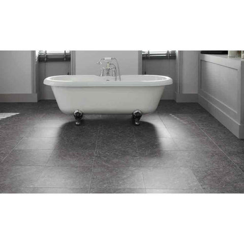 Karndean Art Select 3mm Stone Shade Marble Otono Tile - Unbeatable Bathrooms