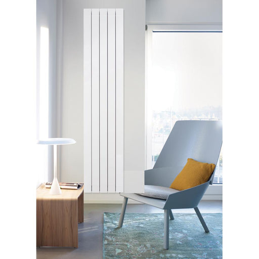 Zehnder Lyta T Central Heating Radiator - Unbeatable Bathrooms