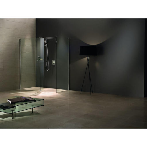 Matki Wet Room Panel with Return Panel and Side Panel