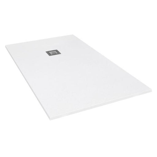 Tissino Giorgio2 Square/Rectangular 90cm, 100cm and 120cm Shower Tray - Unbeatable Bathrooms