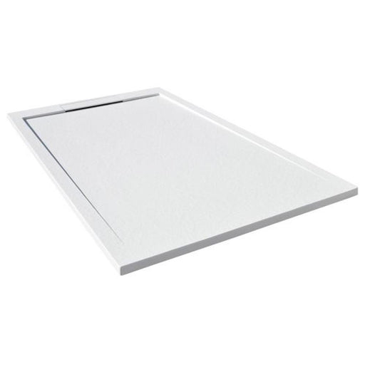 Tissino Giorgio Lux Square/Rectangular Shower Tray - Unbeatable Bathrooms