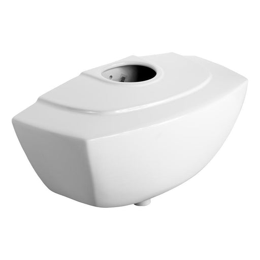 Armitage Shanks Mura 13.6litre Auto Cistern With Auto Syphon, Petcock And Supports - Unbeatable Bathrooms