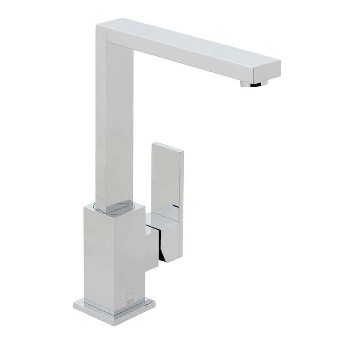 Vado Notion Deck Mounted Mono Sink Mixer - Unbeatable Bathrooms