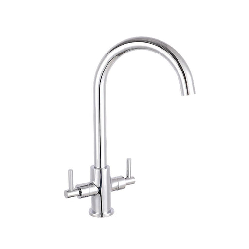 Nuie Swivel Spout Kitchen Sink Mixer - Unbeatable Bathrooms