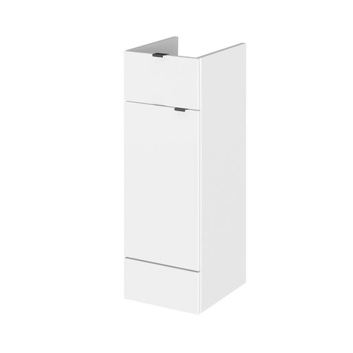 Hudson Reed Fusion 30cm Drawer Lined Unit - Unbeatable Bathrooms